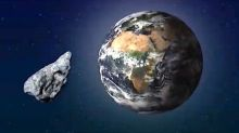 Asteroid On Track To Buzz Earth The Day Before The Presidential Election