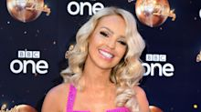 Katie Piper: 'I was too busy for the Strictly curse!' (Exclusive)
