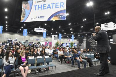WESTEC 2019 to Focus on Future of Manufacturing in the US