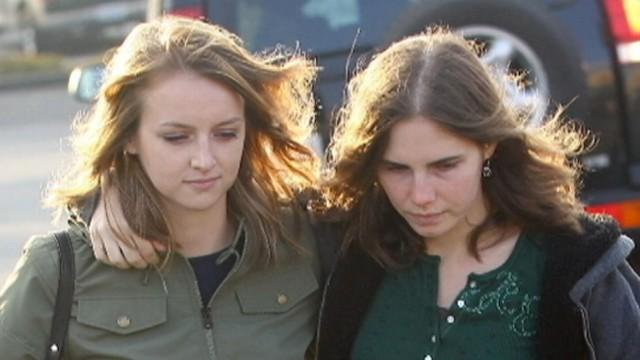 Amanda Knox Back in Court: Is This the Final Chapter?