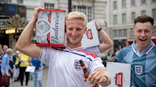 Euro 2020 food and drink boom powers retail sales rise