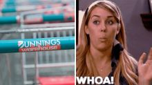'Little known' Bunnings trolley trick surprises shoppers