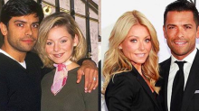 Kelly Ripa Claps Back at Fans Who Accused Her of Getting a Nose Job and Veneers