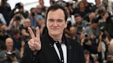 Tarantino cuts major stars from 'Once Upon A Time In Hollywood'