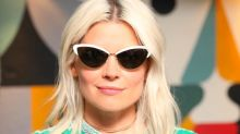 Stylist to the Stars Kate Young Created a Line of Luxe Eyewear
