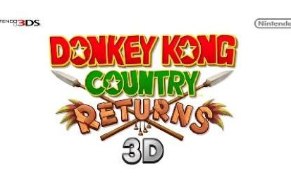 Deja Review: Donkey Kong Country Returns 3D