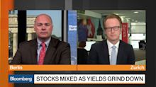 Most Important Thing for Markets Is Fed Decision, Says Bank Julius Baer's Gattiker