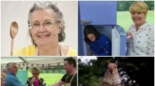 Great British Bake Off's 18 Most Controversial Moments Ever