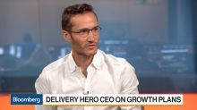 Delivery Hero's Focus Is on Growth Markets, Says CEO