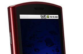 Rogers getting Android 2.1-equipped Acer Liquid e this spring