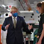 Coronavirus latest news: Boris Johnson to decide on compulsory face masks in shops 'in next few days'