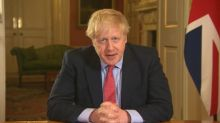 Coronavirus: Boris Johnson urged to 'step back if he's not well enough' after PM admitted to hospital