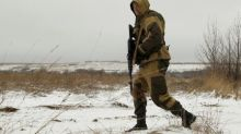 "Russia to blame for ""hot war"" in Ukraine: U.S. special envoy"