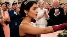 Watch the First Trailer for Vanessa Hudgens's Netflix Holiday Movie 'The Princess Switch'