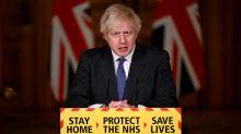 More contagious U.K. COVID strain is also deadlier, Boris Johnson warns