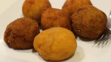 #DíaInternacionaldelacroqueta: 5 sitios dónde comerlas