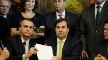 MPF apura suposta interferência indevida de Bolsonaro e Maia na aprovação da Previdência