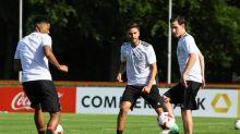 Confed-Cup-Sieger tritt aus DFB-Team zurück