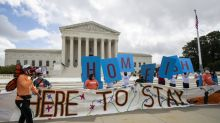 Despite Supreme Court ruling, Trump administration rejects new DACA applications