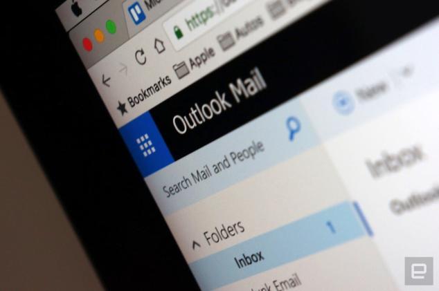 Microsoft axes Outlook.com premium features