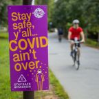 Coronavirus live updates: Georgia Gov. Brian Kemp bans cities, counties from requiring masks