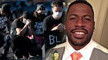 Another Black life that mattered: A small town in Texas unites for justice for Jonathan Price after police kill 'an amazing person'