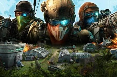 Loot Drop deploying Ghost Recon Commander to Facebook, mobile devices