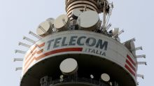 Italy's Mediaset CEO says time for deal with Telecom Italia is passed