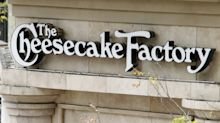 Cheesecake Factory, Fed minutes — What you need to know on Wednesday