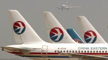 China Eastern's Promise Fades
