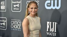 Jennifer Lopez ends 51st birthday celebrations with a gym workout