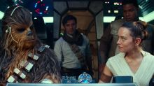 The best Easter eggs and cameos to watch out for in 'Star Wars: The Rise of Skywalker' (SPOILERS)