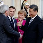 Xi Jinping and EU leaders promote multilateralism amid Silk Road wariness