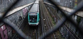 Il s'immole par le feu dans une station de métro à Paris