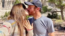 Lily Collins Is Engaged to Charlie McDowell