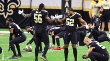 Film Study: Another dominant performance from Saints' defensive line