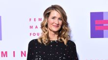 Laura Dern on her 'badass' character in 'Jurassic Park': 'Ellie is forever alive in my heart'