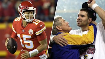 Greatest Show on Turf? KC might be greater