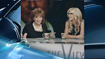 Breaking News Headlines: Jenny McCarthy's Stance On Autism-Vaccinations Causing Uproar For View Hosting Gig!