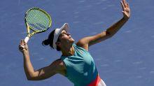 American Jennifer Brady dumps former champion Angelique Kerber out of US Open