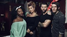 Jay Hutton hits back at Tattoo Fixers haters
