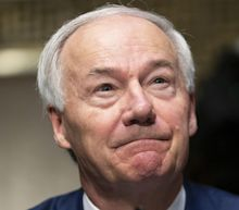 Arkansas GOP governor wishes he didn't OK ban on mask mandates