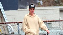 If Justin Bieber Can Wear Sweatpants Outside, You Can Too