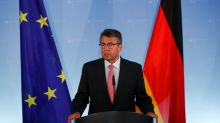 Germany steps up economic pressure on Turkey in rights row