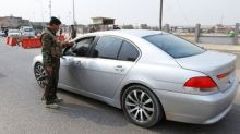 Sunni Arabs forced to leave Kirkuk after Islamic State attack, residents say
