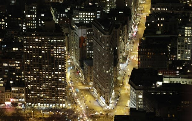 NYC plans free public WiFi expansion in all five boroughs by December 2013