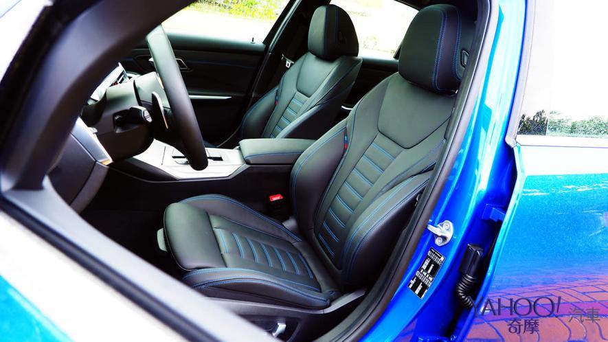 集歷代之大成!BMW G20 330i M Sport高雄墾丁往返試駕 - 15