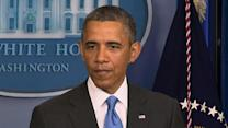Obama: GOP fixated on re-election, big issues overlooked
