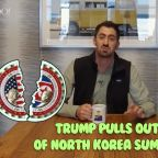 Business + Coffee: Trump and North Korea, Netflix surpasses Disney, Michelle Obama book reveal
