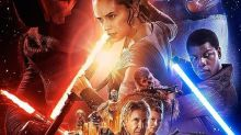 Another Death Star? Princess Leia's Latest Hairdo! New 'Force Awakens' Poster Revealed; Final Trailer Due Monday